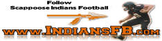 Scappoose Indians Football